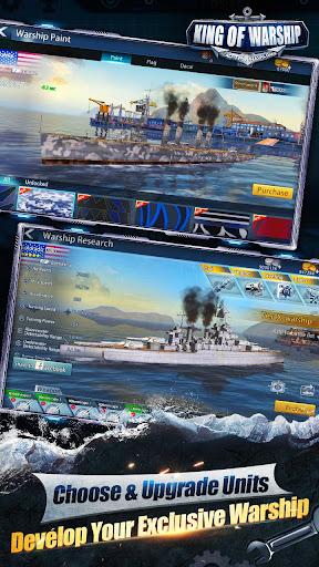 King of Warship: National Hero  gameplay | by HackJr.Pw 6