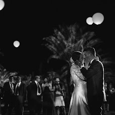 Wedding photographer Giuseppe Manzi (giuseppemanzi). Photo of 17.11.2015