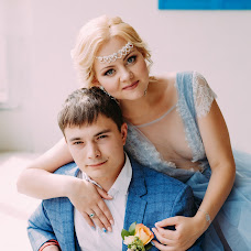 Wedding photographer Vera Cayukova (tsayukova). Photo of 27.08.2017