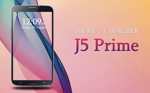Theme For Galaxy J5 Prime Apps On Google Play