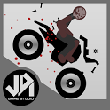 Stickman Turbo Dismounting icon