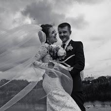 Wedding photographer Alya Anuprieva (alaanuprieva). Photo of 30.10.2018