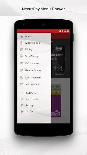 NexusPay  screenshots 1