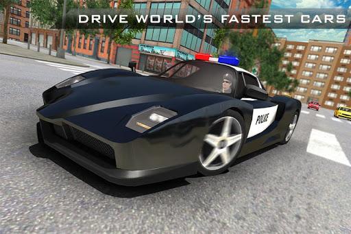 Miami Police Crime Simulator 2 1.3 screenshots 1
