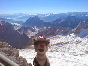 Photo: Zugspitze