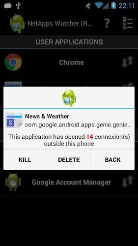 Network Apps Watcher APK | APKPure ai