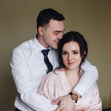Wedding photographer Svetlana Tarasova (phtarasova). Photo of 23.04.2018