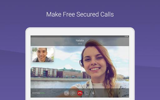 Viber Messenger  screenshots 13