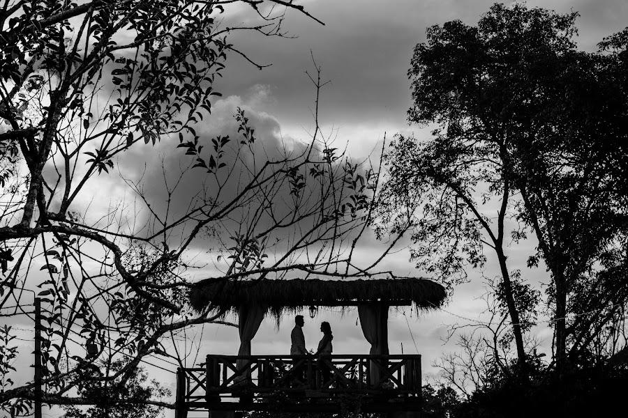 Fotógrafo de bodas Daniel Ramírez (Starkcorp). Foto del 24.05.2019