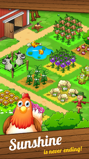 Frenzy Farm Village - Idle Farming Tycoon 2.35 screenshots 1