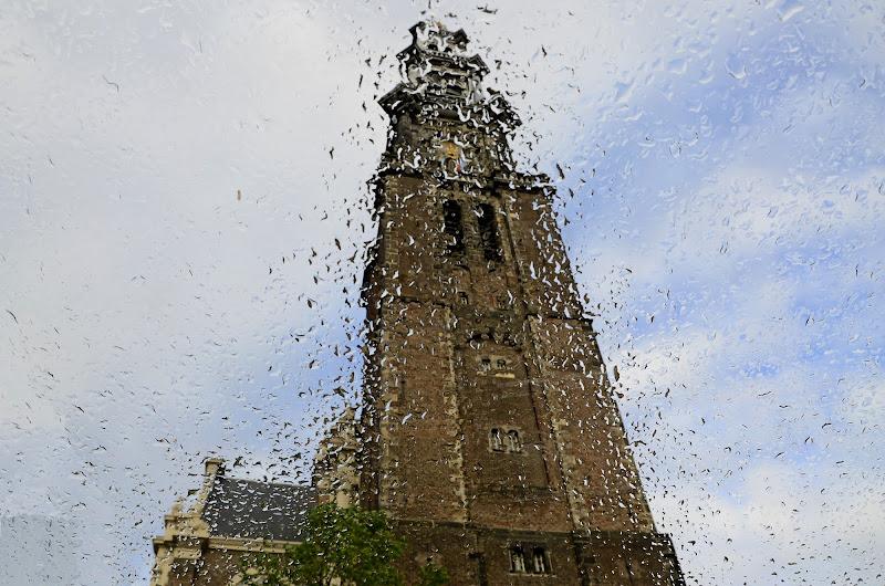 Westerkerk Tower di GVatterioni