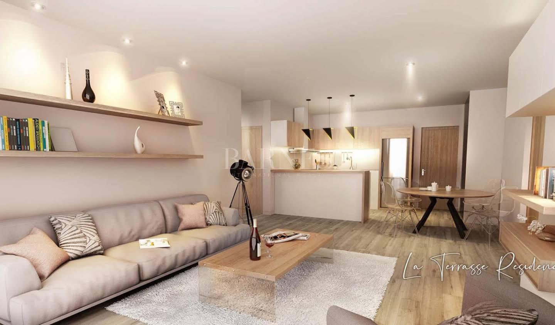 Appartement avec terrasse Cap Malheureux