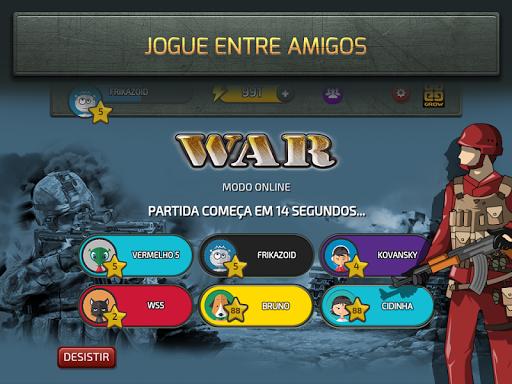 War  screenshots 3