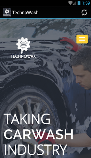 Technowash