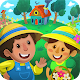 Kiddos in Village : Fun & Free Educational Games