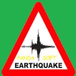 Earthquake Report icon