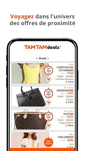 TamTamDeals- screenshot thumbnail