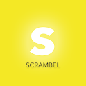 Scramble - Word with Friends icon