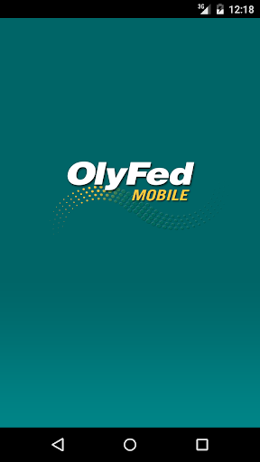 Olympia Federal Mobile Banking