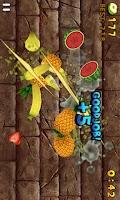 Screenshot of Fruit Slice