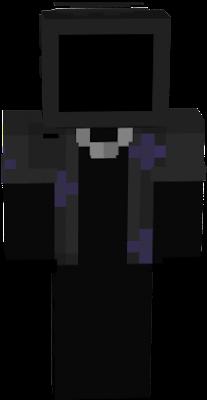 Tv man dark version