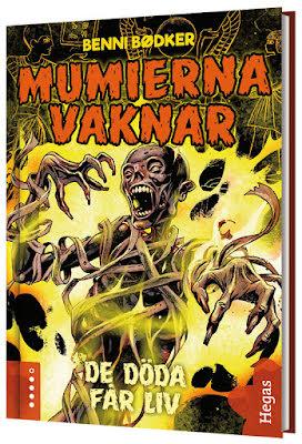 Mumierna vaknar 1 - De döda får liv