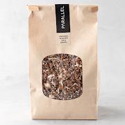 Parallel Chocolate, Almond & Halva Granola