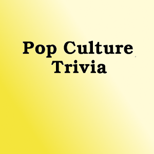Pop Culture Trivia for PC and MAC