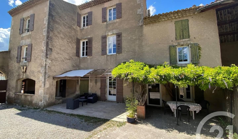 Maison Cheval-Blanc