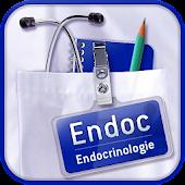 SMARTfiches Endocrinologie