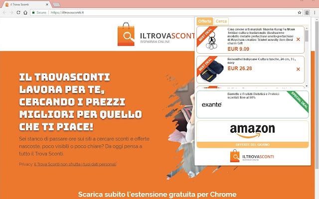 Il Trova Sconti - iltrovasconti.it
