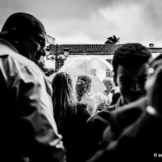 Wedding photographer Eduardo Monzón (eduardomonzon). Photo of 19.03.2016