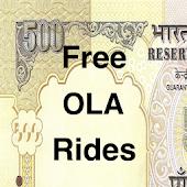 Ola Meru Uber Taxiforsure cabs