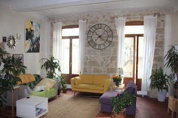 maison à Saint-Chamas (13)