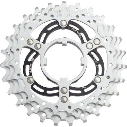 Campagnolo Campy 11-Speed 23,25,27Cogs for 12-27 Cassette