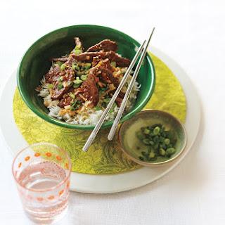 Dry Rub Beef Roast Recipes