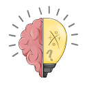 Tricky Master: The Brain Challenge icon