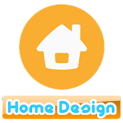 Home Design icon