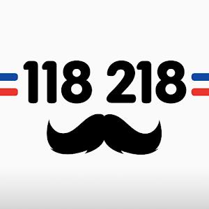 118 218 L'appli pour appeler