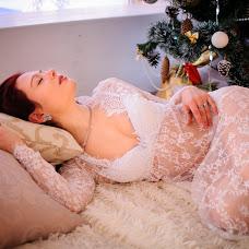 Wedding photographer Nika Kozachenko (lika). Photo of 13.01.2017