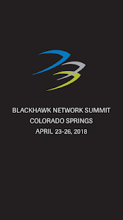 2018 Blackhawk Network Summit - náhled
