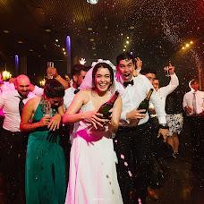 Fotógrafo de bodas Andrés Ubilla (andresubilla). Foto del 15.10.2018