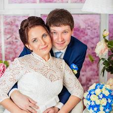Wedding photographer Anna Gizulya (Gizulya). Photo of 01.02.2016