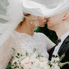 Wedding photographer Anna Ivanova (annetta). Photo of 13.02.2018