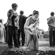 Wedding photographer Davide Cetta (cetta). Photo of 05.08.2014