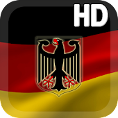 Germany Flag LWP