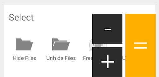 Smart Hide Calculator - Apps on Google Play