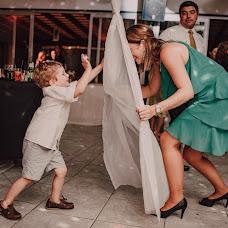 Wedding photographer Rodrigo Borthagaray (rodribm). Photo of 22.02.2018
