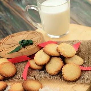 Crispy Coconut Cookies Recipes.