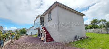 maison à Saint-Vaast-la-Hougue (50)